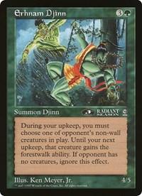 Erhnam Djinn (3rd Place) (Oversized) card from Oversize Cards