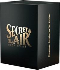 Secret Lair Superdrop: Showcase: Strixhaven - Foil