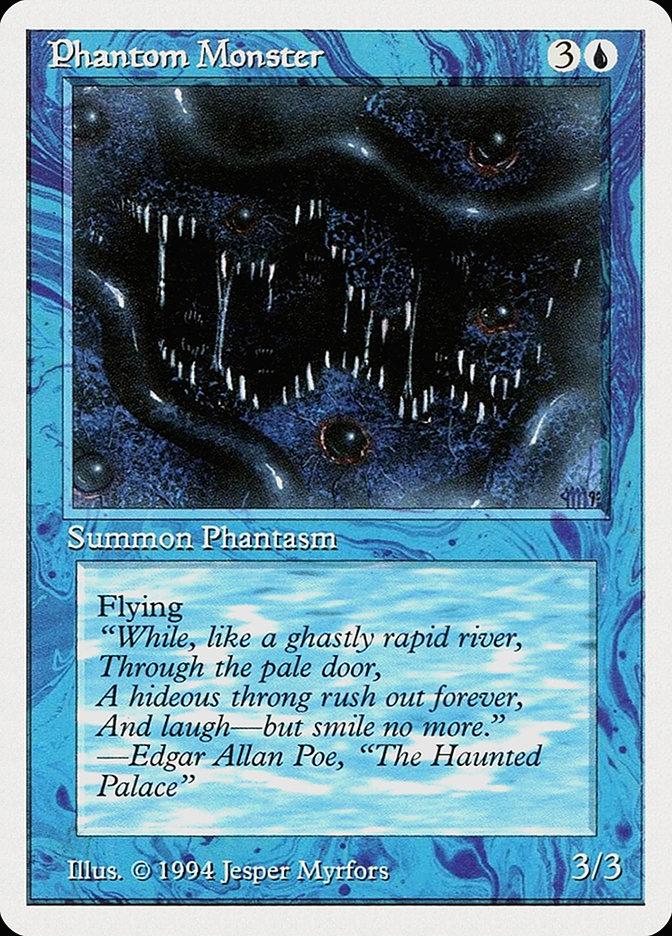 Phantom Monster