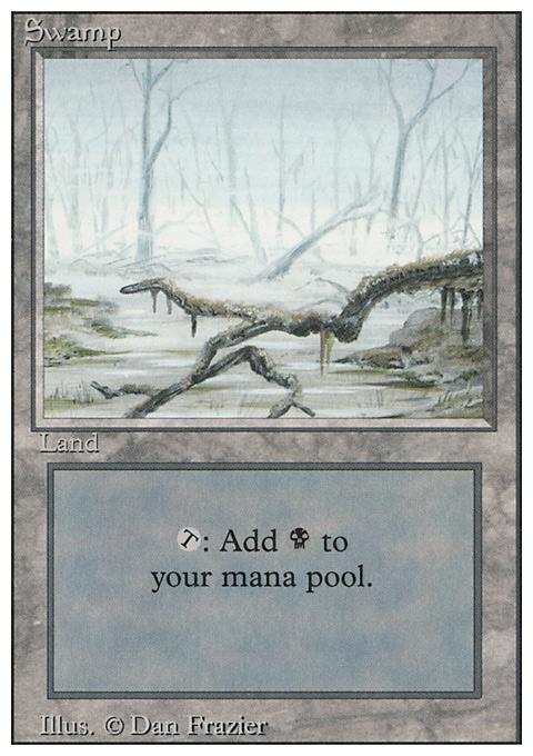 Swamp (A)