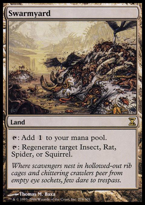 Swarmyard