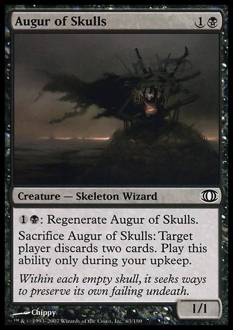 Augur of Skulls