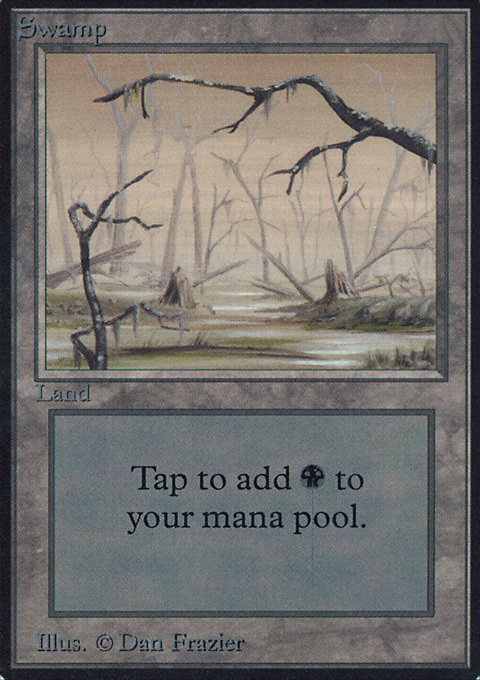 Swamp (B)