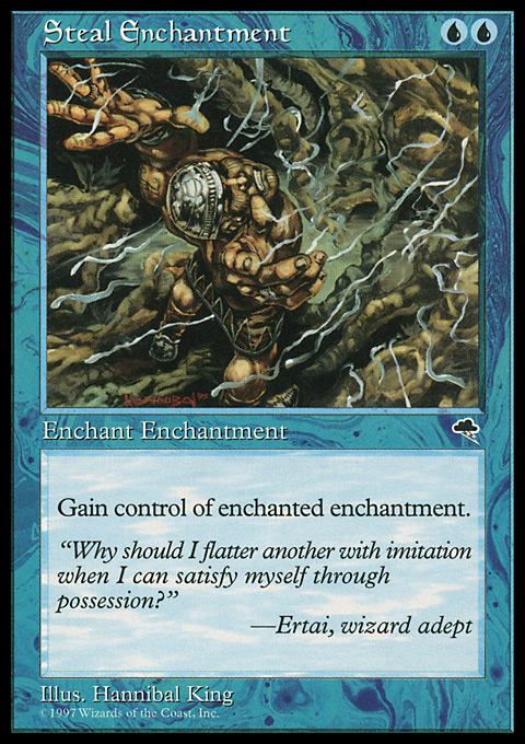 Steal Enchantment