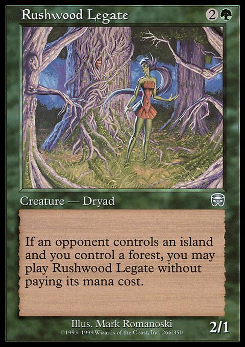 Rushwood Legate