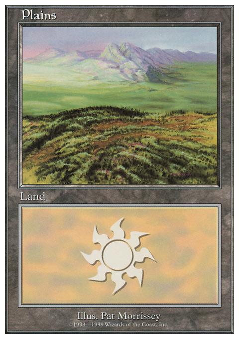 Plains (126)
