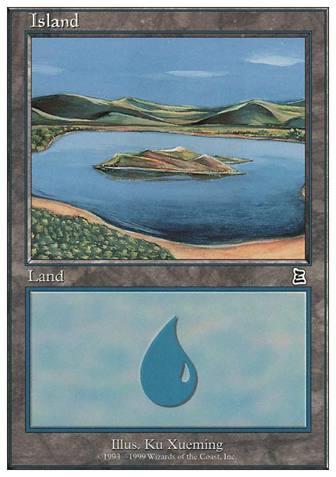 Island (Beach)