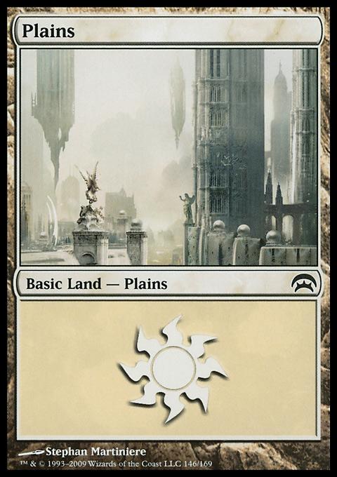 Plains (146)