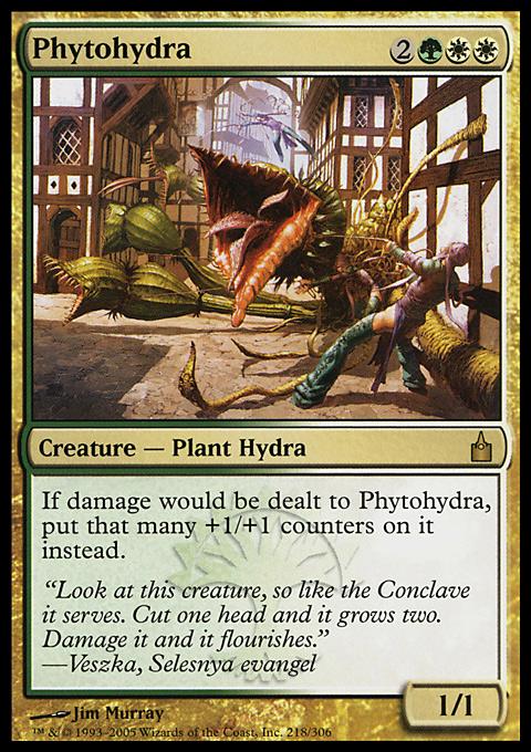 Phytohydra