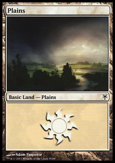 Plains (38)