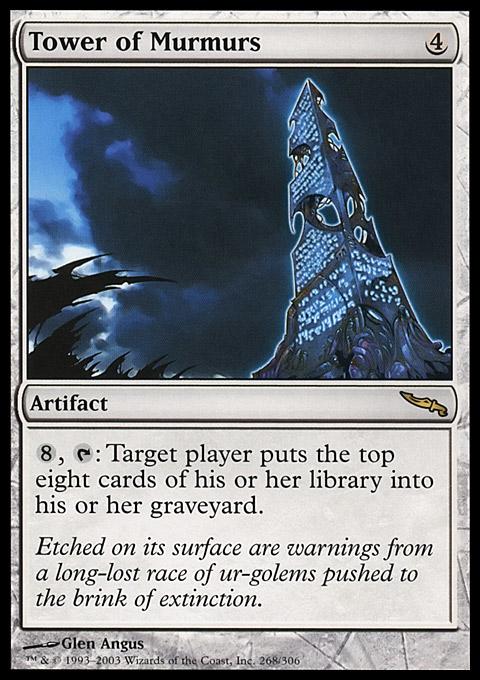 Tower of Murmurs