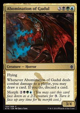 Abomination of Gudul