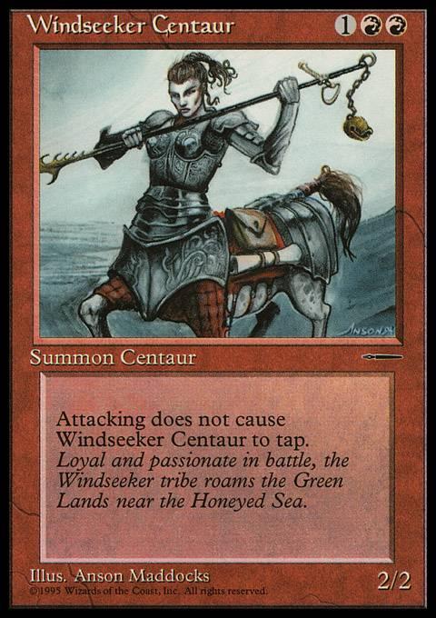 Windseeker Centaur