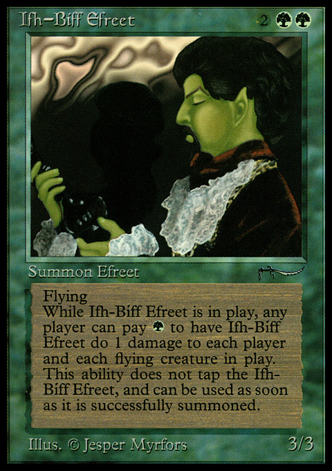 Ifh-Bíff Efreet
