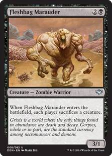 Fleshbag Marauder