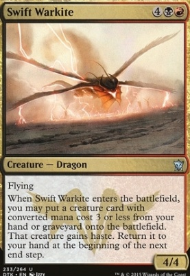 Swift Warkite