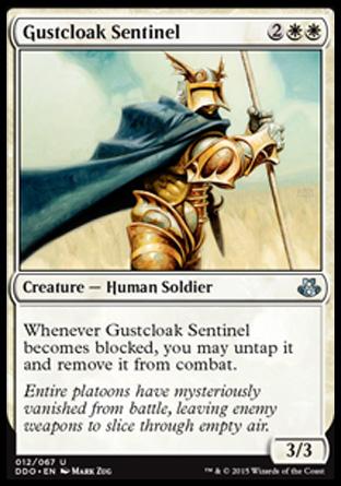 Gustcloak Sentinel