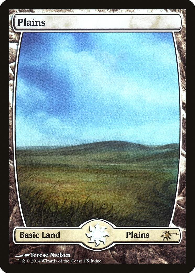 Plains - Full Art