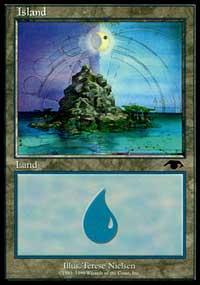 Island - Guru