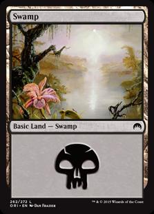 Swamp (262)