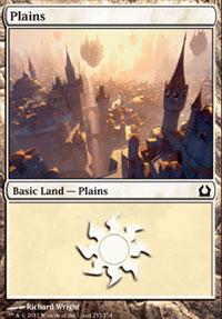 Plains (253)
