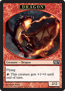 Dragon Token