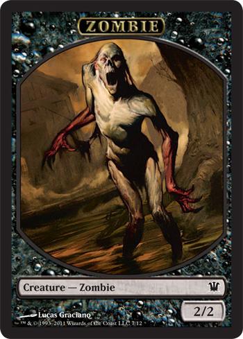 Zombie Token (Graciano)