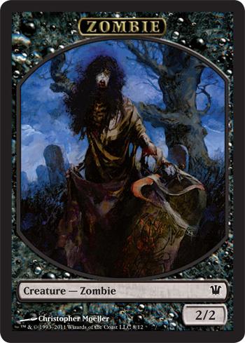 Zombie Token (Moeller)