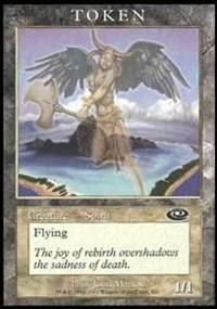 Spirit Token (Planeshift)