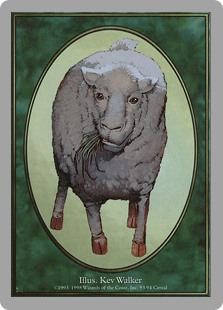 Sheep Token