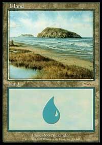 Island (2003)