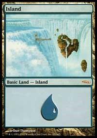 Island (2005)