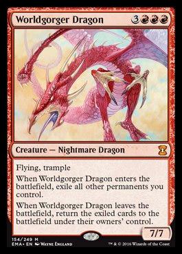 Worldgorger Dragon