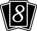 8ED symbol