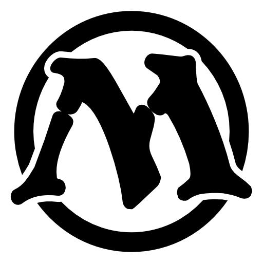 WMCQ symbol